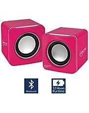 ARCTIC S111 Bluetooth 1+1 Taşınabilir Speaker Pemb