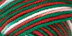 Red Heart E300-979 Red Heart Super Saver Yarn - Mistletoe