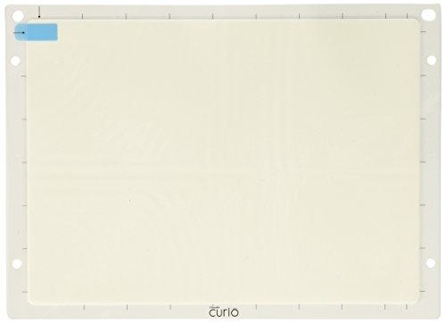 Silhouette America Curio-Emboss-6 Prägematte für diein der Standardgröße, 21.5 x 15.2 cm
