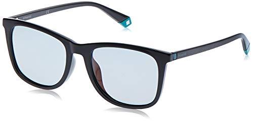 Polaroid Hombre gafas de sol PLD 6101/F/S, ETJ/A2, 55
