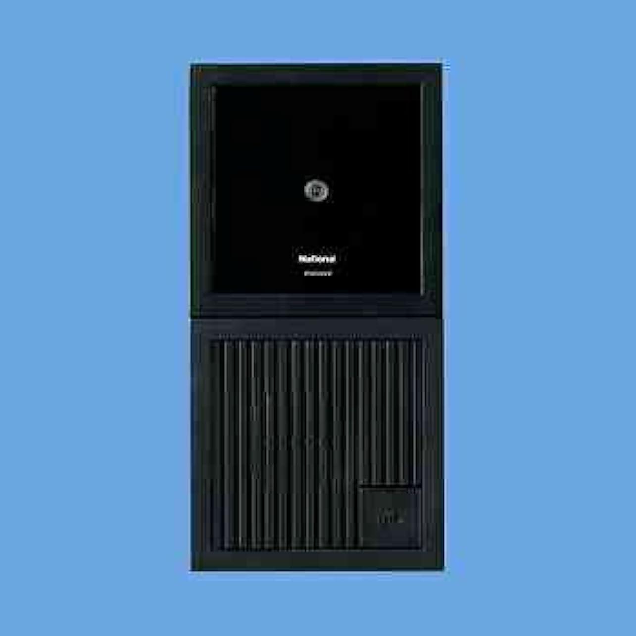 形式破壊的な以降パナソニック WQD828B カラーテレビドアホン カラー玄関番FFタイプ カラーカメラ付ドアホン子器(埋込型)