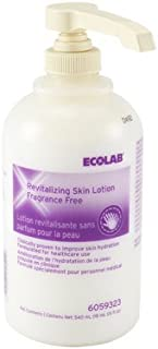 Best ecolab skin lotion Reviews