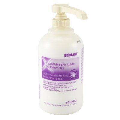 Professional Healthcare Ecolab Revitalize Hand Lotion, (Set...