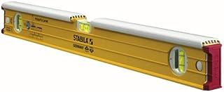 Stabila 36424-24-Inch Mason Level with dead-blow shield