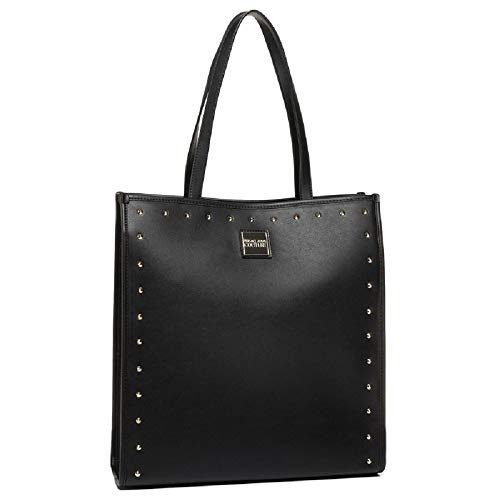 VERSACE JEANS COUTURE bolso de mujer de compras E1VVBBE2 71407 899 UNICA