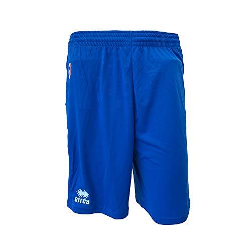 CBC Caen CBC Caen2018-2019 Basketball-Shorts für Kinder XS blau