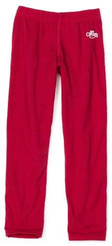 Hot Chillys Funktions Midweight - Pantalones de compresión de Running para niña, Color...