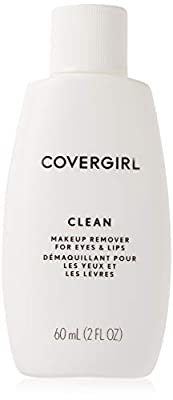 COVERGIRL Clean Makeup Remover