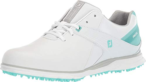 Zapatos Golf Mujer Impermeables Marca Footjoy