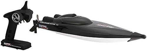 Gugutogo Feilun FT011 6cm 2.4G RC Brushless 55 km   STD High Speed  acing Flipped Stiefel
