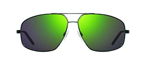 Revo Gafas de sol polarizadas Canyon Navigator Frame