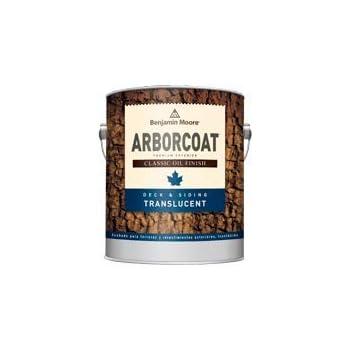 Arborcoat Classic Oil Finish Deck & Siding Translucent #326-10 Natural - Gallon