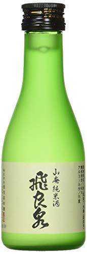 飛良泉 [純米酒]
