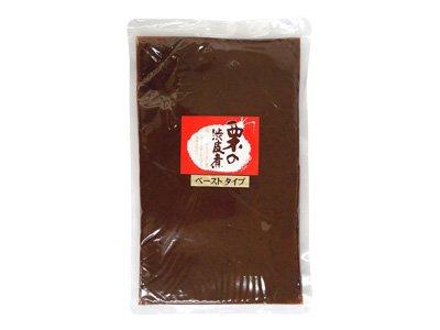 堀永殖産 栗の渋皮煮ペースト 1kg