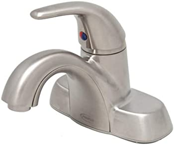 Proflo Centerset Water Saving Bathroom Faucet