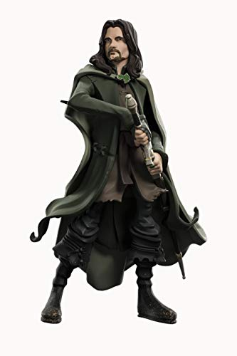 WETA Collectibles Lord of The Rings Mini Epics - Aragorn