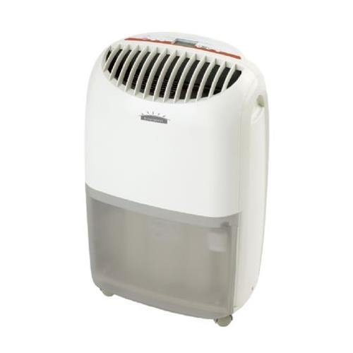 Kayami - Deshumidificador Edc20R, 4L, Digital, Calefaccion