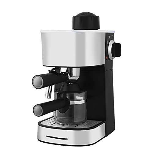 Koffie Machine Pomp Type Koffie Machine Bladerdeeg Huishouden Kleine Semi-Automatische Espresso Koffie Machine Stoom Koffiezetapparaat
