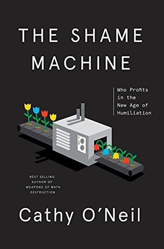 The Shame Machine: Who Profits in the New Age of Humiliation (English Edition)