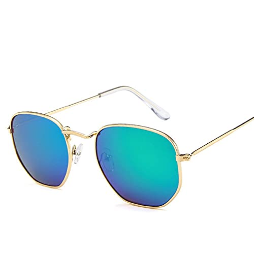 BAJIE Gafas de Sol Gafas de Sol Mujer Diseñador