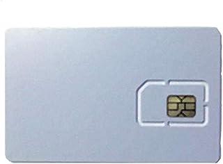 GPP 空のSIMカード 生シム nanoナノ microマイクロ blank sim