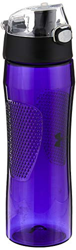 Under Armour Elevate 22 Ounce Water Bottle, Pluto