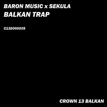 Balkan Trap