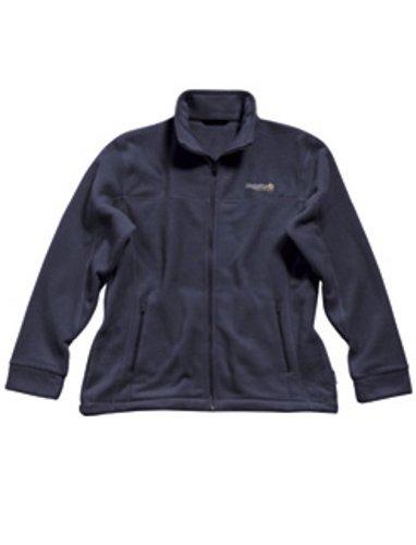 Regatta Nova - Forro Polar para Mujer, tamaño XL (FR 42), Color Medianoche