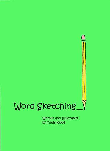 Word Sketching (English Edition)