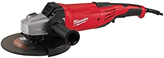 Milwaukee Corded Electric AG22-230 - Angle Grinders