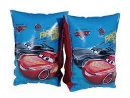 Disney Pixar, Cars 3 41215 Schwimmflügel, flackernd, Rot