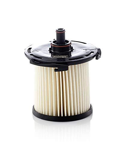 Original MANN-FILTER Kraftstofffilter PU 12 003 z Kraftstofffilter Satz mit Dichtung / Dichtungssatz – Für PKW