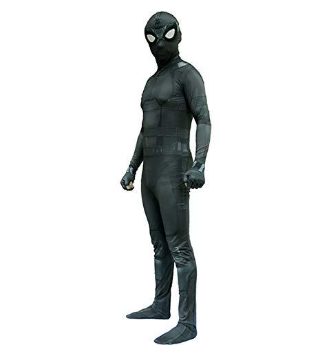 Spider-Man Ver van Thuis Cosplay Kinderen Volwassen Rol Superhero Film Play-Tights Halloween Kerst Jumpsuit XXL Volwassenen