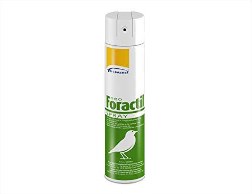 Korrector Neo Foractil Spray Uccelli Sop