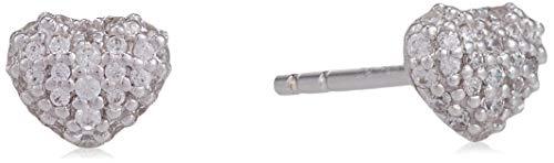 Michael Kors Damen-Ohrstecker 925er Silber One Size Silber 32003321