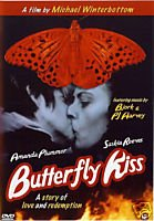 STUDIO CANAL - BUTTERFLY KISS (1 DVD)