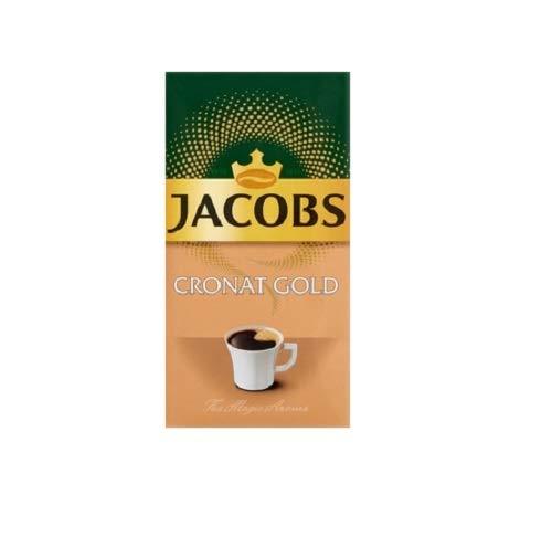 GroßhandelPL Jacobs Cronat Gold gemahlen Kaffee 6er Pack (6x250g)