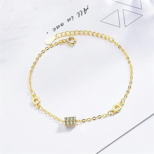 Beautiful Fresh Transfer Max In a popularity 68% OFF Beads 925 Silver Sterling Jewelry Cylin