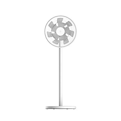 DXFFOK DC Inverter Floor Fan 2 Edición de la batería BPLDS03DM La...