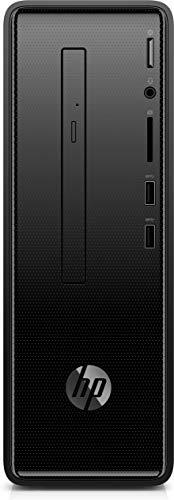 HP Slimline Desktop - 290-p0018ns - Ordenador de sobremesa