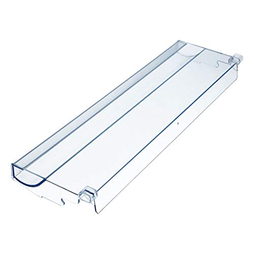 Gefrierfachklappe Frosterfachklappe Verdampferklappe Klappe oben für Kühlschrank Gefrierschrank ORIGINAL Bosch Siemens 00708735 708735 eingesetzt in GSN54 GSN51 GSN58