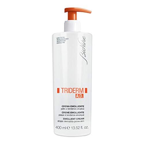 BIONIKE Triderm A.D. Crema Emolliente - 400 ml.