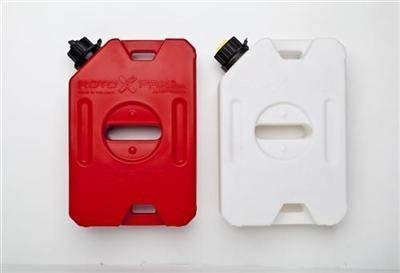 RotopaX RX-1G-1W Gasoline/Water Pack - 1 Gallon Capacity