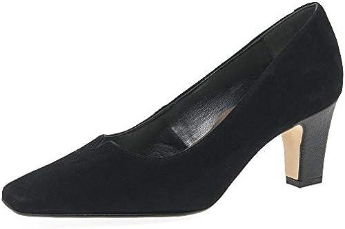 Van Dal Eleanor damen damen damen V Wildlederdress Court Geheilt Schuhe  Angebot speichern
