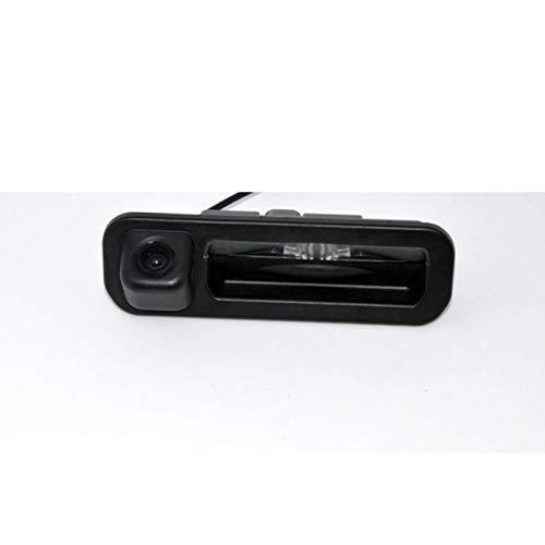 QWERQF Cámara de estacionamiento de Marchaatrásde la cámara del Coche del retrovisor de la cámara delCoche de la Marcha atrás delCoche delCCD,para Ford Focus 2012