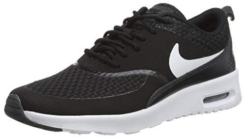 Nike Herren/Uni WMNS AIR MAX THEA Premium Traillaufschuhe, Charcoal/Black, RL