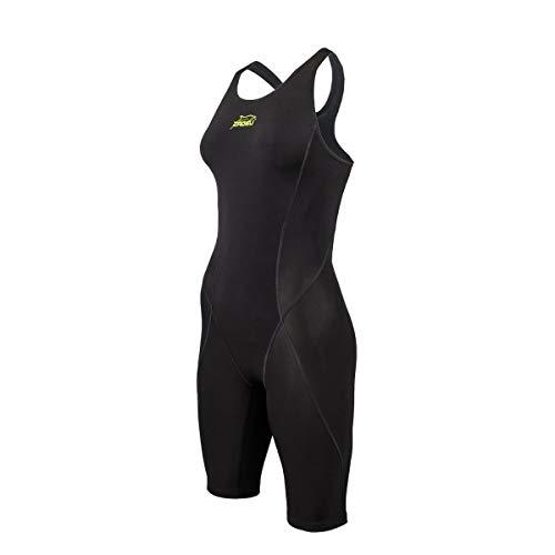 Zaosu Joggingpak Z-Speed voor dames en meisjes, premium badpak met hoge compressie voor snelle zwemtijden