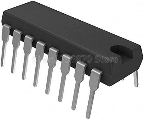 Davitu Remote Controls - CD4518BE 4518 CD4518 DIP-16 4518BE DIP Direct store price