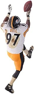 kendrell bell steelers