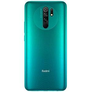 Xiaomi Redmi 9 4GB 64 GB Dual SIM Ocean Green